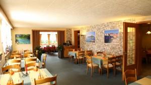 Restaurant Bechtel in Burbach